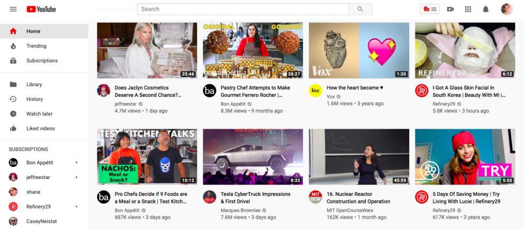 cómo posicionar en youtube