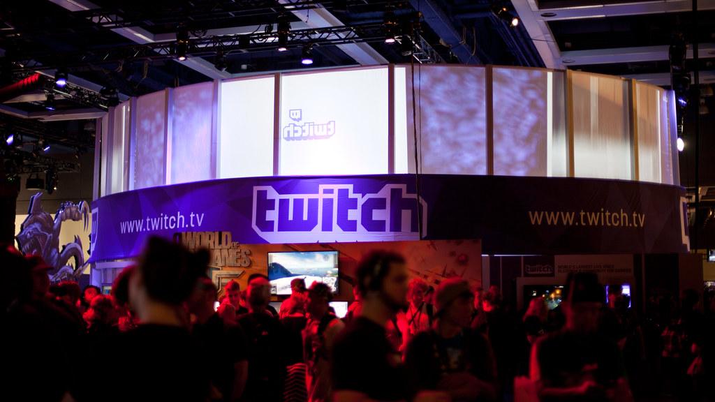 ¿Qué es Twitch? La plataforma de moda